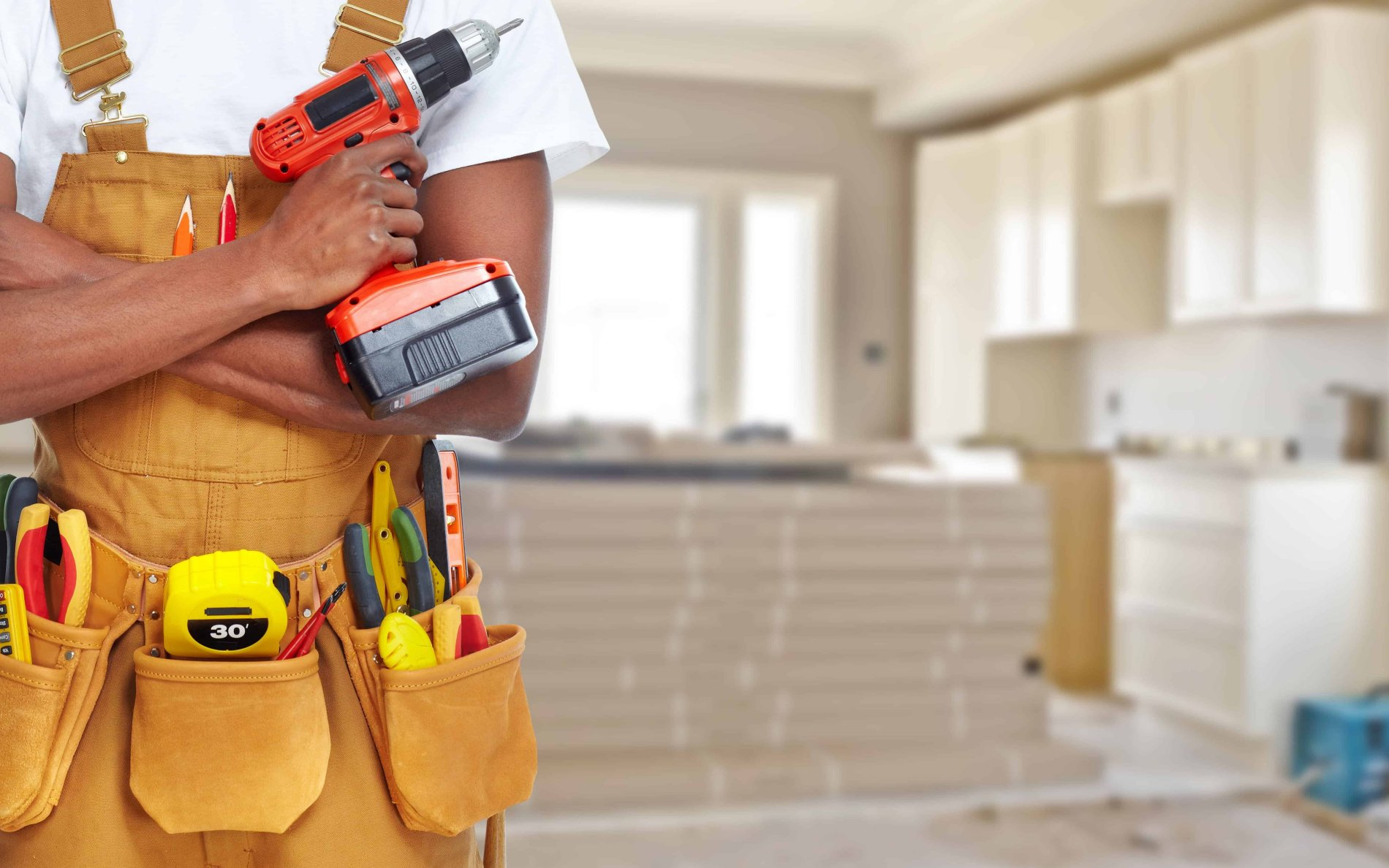 Handyman Services in Kansas City, Handyman Services in Springfield, Handyman Services in St. Louis and Handyman Services in Independence