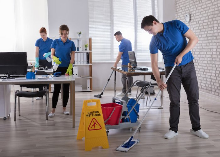 Janitor Services, Cleaner, Maid Service, Housemaid, Helper, Pool Cleaner
